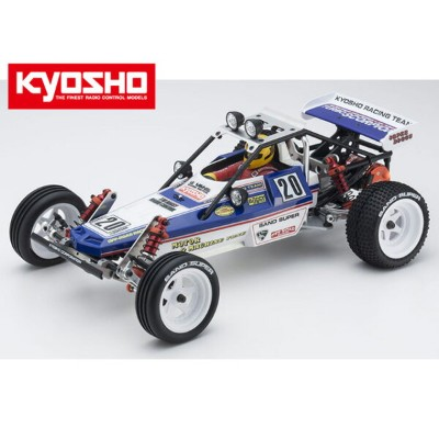 !【KYOSHO/京商】 30616 1/10 EP 2WD キット ターボスコーピオン 組立キット