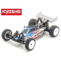 !【KYOSHO/京商】 34302 1/10 EP 2WD ULTIMA RB6.6【アルティマ RB6.6】組立キット