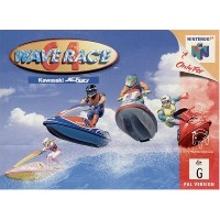 Wave Race 64 / Game