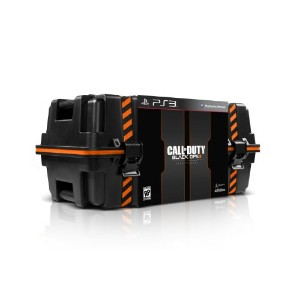 Call of Duty: Black Ops II [Care Package] - Playstation 3 (輸入版)