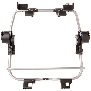 Quinny Zapp Xtra Multi-Model Car Seat Adapter by Quinny