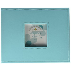 "Storybook Album 8""X8""-Swimming Pool (並行輸入品)"
