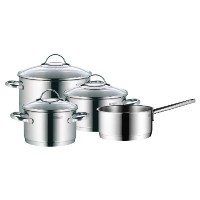 WMF Provence Plus 7-Piece Cookware Set by WMF