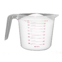 Aroma Bakeware 3 Piece Measuring Cup Set