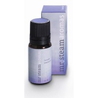 Mr. Steam 103811 Lavender Essential Oil, 10 mL [並行輸入品]