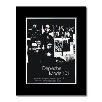 DEPECHE MODE - 101 Mini Poster - 28.5x21cm