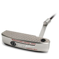 Bettinardi 2011 Signature Model One Putters【ゴルフ ゴルフクラブ>パター】