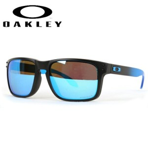 OAKLEY オークリー サングラス HOLBROOK ホルブルック PRIZM Sapphire Polarized (Asia Fit) Sapphire Fade oo9244-23 56...