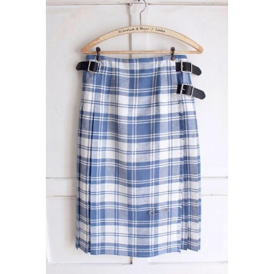 【送料無料】O`NEIL OF DUBLIN 〔オニールオブダブリン〕 MOD LONG KILT SKIRT (LOBAWN WAY)
