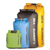 【 SEA TO SUMMIT 】BIG RIVER DRY BAG 20L(ドライバック)