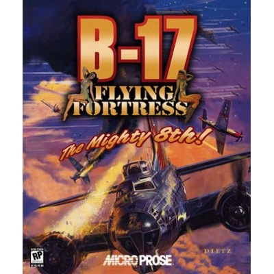 B-17 Flying Fortress (輸入版)
