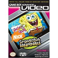 Spongebob Squarepants Volume 1 (輸入版)