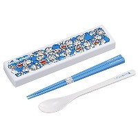 OSKドラえもんChopstick with pull top case日本からct-27