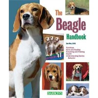 Barron's Publishing DBR1464 Beagle Handbook by Barron's Publishing
